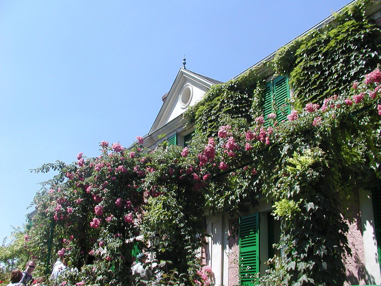 Monet's Estate